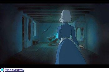Ходячий замок / Движущийся замок Хаула / Howl's Moving Castle / Howl no Ugoku Shiro / ハウルの動く城 (2004 г. Полнометражный) - Страница 2 19f303cc7fbdt