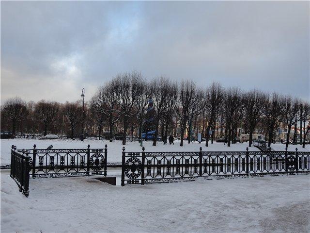 Зимняя сказка на наших фотографиях - Страница 4 D300990507c6