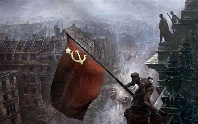 Советские праздники - Страница 2 36ad0661f244