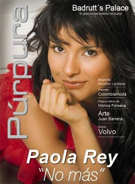 Паола Рэй/Paola Rey - Страница 5 De0df643df17