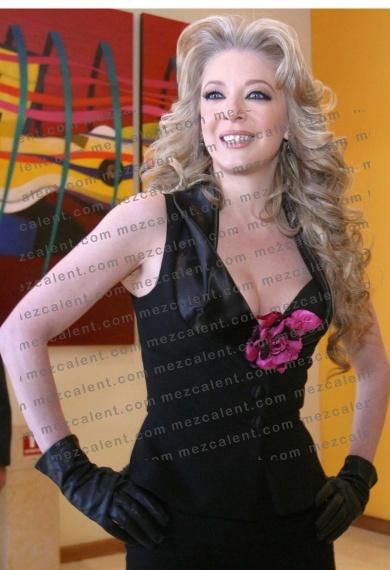 Эдит Гонсалеc/Edith Gonzalez - Страница 2 B15af53d6acb