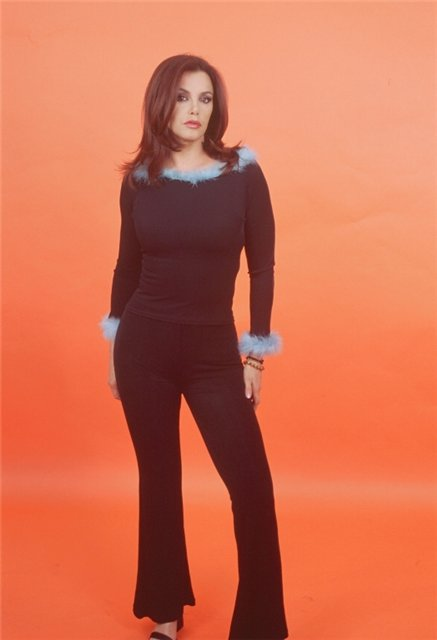 Лусия Мендес/Lucia Mendez 3 69980009381c