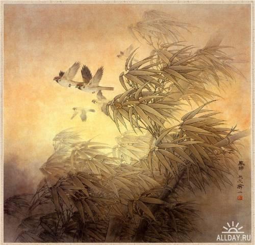 Японское искусство 8742b7050cd8