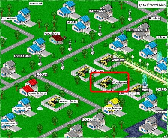 МЫ на карте Интернета! - Страница 18 C0aa445a1890
