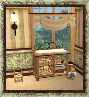 Комнаты для младенцев и тодлеров - Страница 4 D48807fbe816