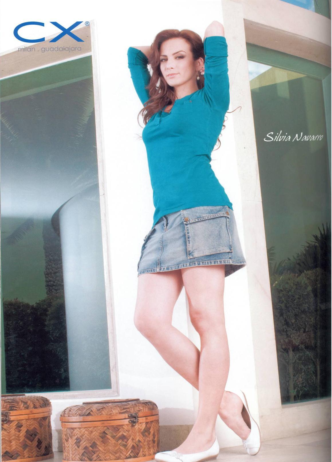 Silvia navarro//სილვია ნავარო - Page 3 B455deb3af84