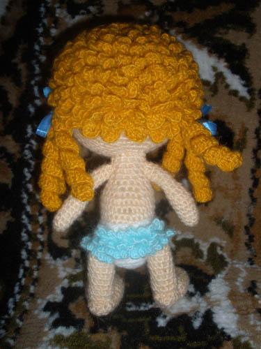 Куклы и многое другое Татьяны Шмалько - Страница 2 Bfd1de702919