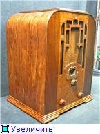 The Radio Attic - коллекции американских любителей радио. 5b3a04a995cdt