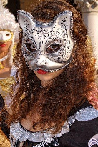 Венецианские маски 51047e21358b