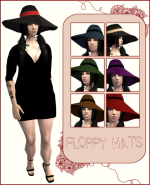 Головные уборы, шляпы - Страница 4 2bb9d34946e7