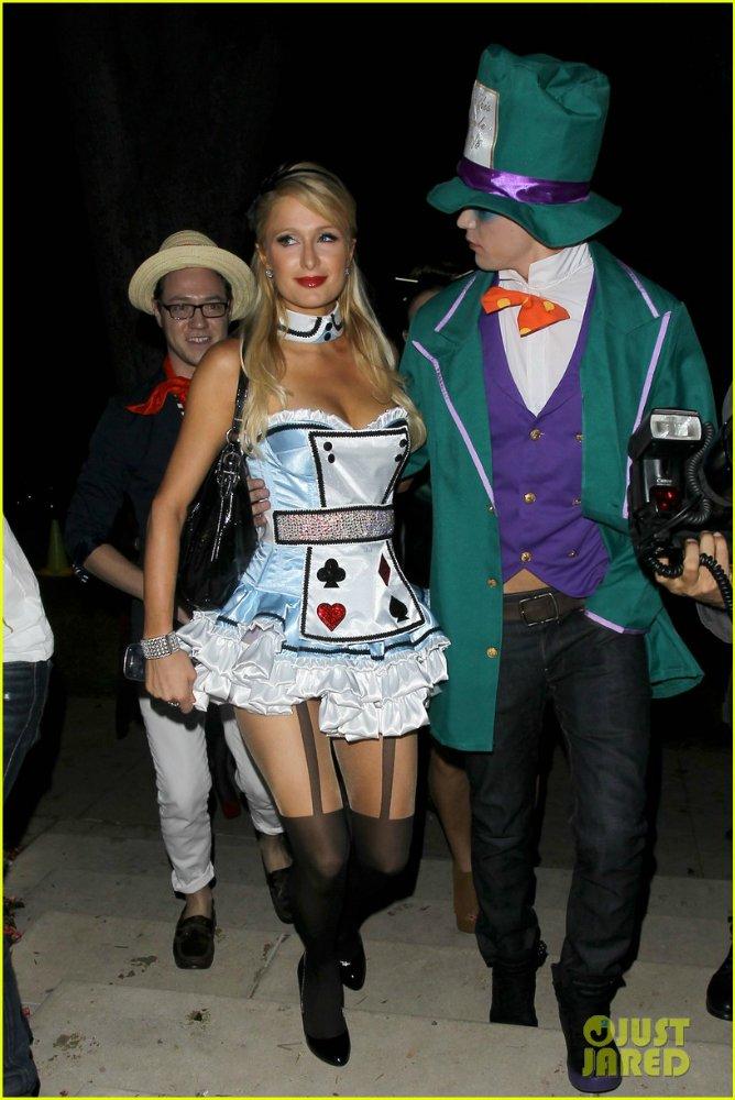 Пэрис Хилтон/Paris Hilton - Страница 4 0120e2b44dcb