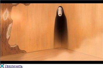 Унесенные призраками / Spirited Away / Sen to Chihiro no kamikakushi (2001 г. полнометражный) 5aecf3903fb5t