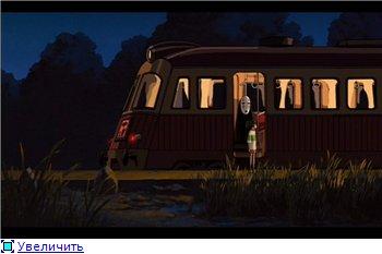 Унесенные призраками / Spirited Away / Sen to Chihiro no kamikakushi (2001 г. полнометражный) Aad778f77908t