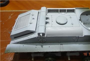 Т-28 с торсионной подвеской - Страница 2 4535166a3ca9t