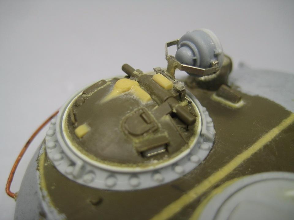 Т-55. ОКСВА. Афганистан 1980 год. - Страница 2 7660c635dfdc