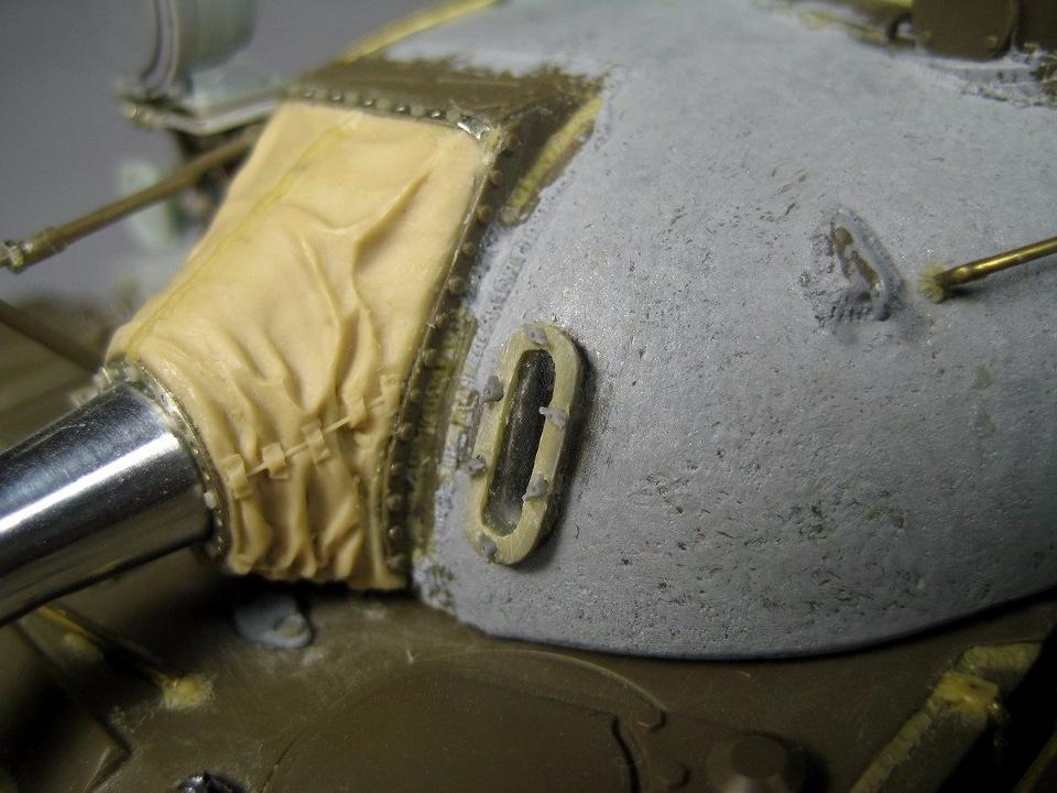 Т-55. ОКСВА. Афганистан 1980 год. - Страница 2 16c47f4a7ebe