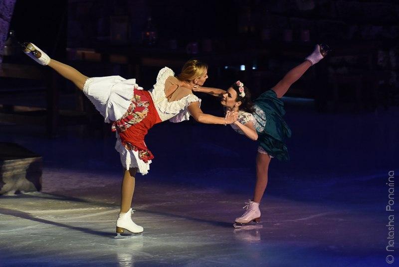 """Carmen on ice"". Краснодар, далее, везде (турне 2016-2017) - Страница 5 5b5addc6fbb8"