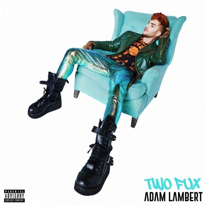 Адам Ламберт, принц глэм-рока... - Страница 3 9ef99dadf1ae
