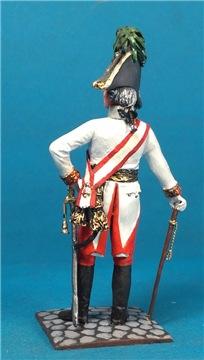 VID soldiers - napoleonic german general staff set 209ae74a10c1t