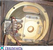 Динамики ламповых приемников и радиол из СССР. D2229bec603bt