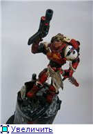 Космопехотинец Warhammer 40 000 отряд Blood Raven B8859f2cc759t