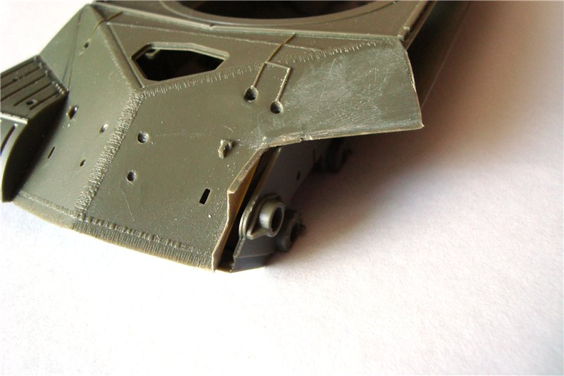 ИС-3 от Моделиста. 876af1b09b86