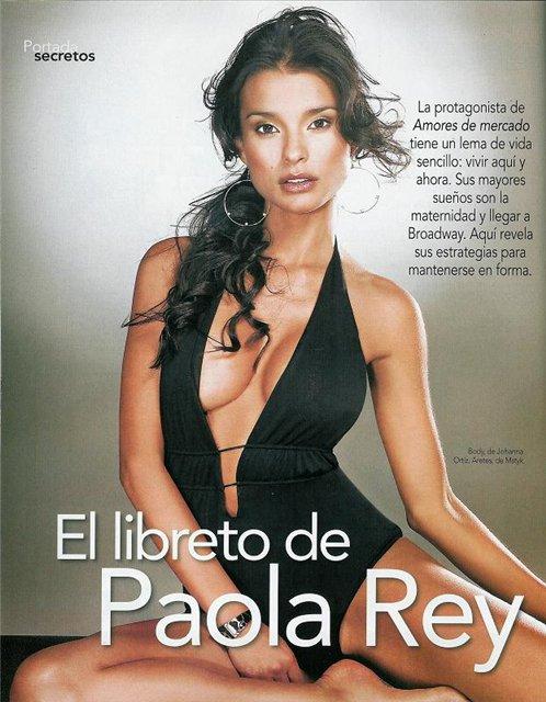 Паола Рэй/Paola Rey - Страница 5 B115fdd785bd