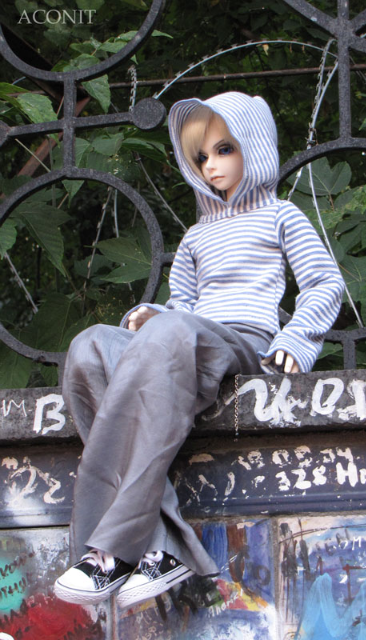 Куклы BJD - Страница 2 30e5526988af