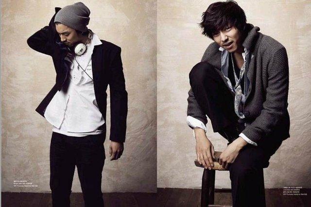 Кон Ю / Gong Yoo ♥ We love Ю B3b86a85b81d