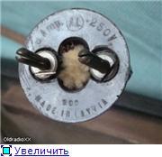 "1934-35 год. Радиоприемник ""Eiropafons 35"". (A. Leibovic). Fa9b2bd7fa96t"