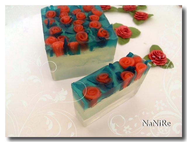Цветочное  мыло - Страница 9 850b7dba7cee