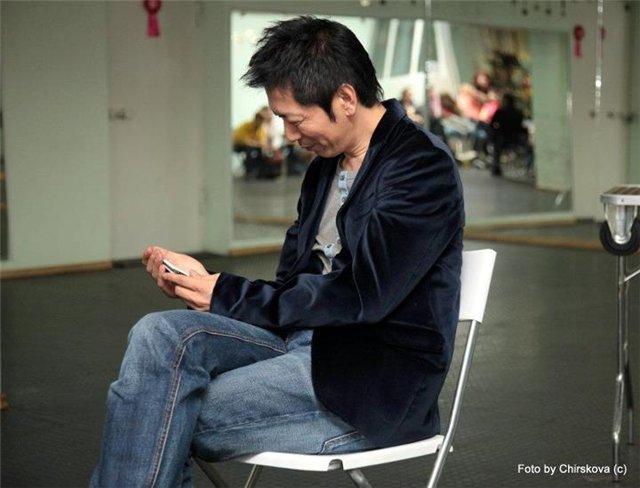 Профессиональный мастер-класс по хендленгу Тошинори Омура F2c60a50a700