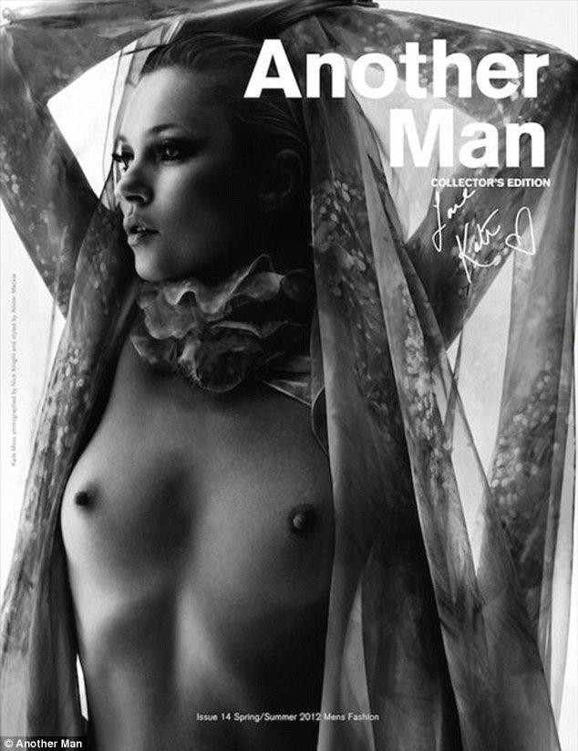 Kate Moss - Страница 2 6b9504806d60