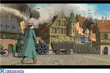 Ходячий замок / Движущийся замок Хаула / Howl's Moving Castle / Howl no Ugoku Shiro / ハウルの動く城 (2004 г. Полнометражный) F1b09bbdf13ct