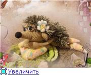 Ирина (Iriss). Игрушки на ладошке  - Страница 3 Cef722ff820et