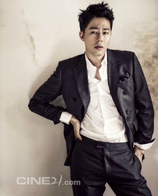 Jo In Sung / Чо Ин Сон Bbc65f4bf108
