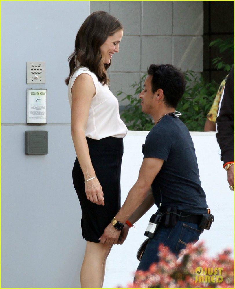 Ben Affleck and Jennifer Garner - Страница 11 C7f419c09429