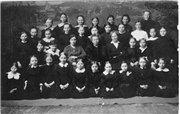 Фотографии учащихся Кунгурской женской гимназии 6587698a4e8at