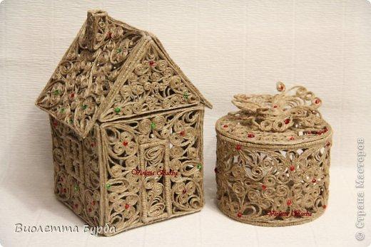 Коробочки, корзинки, шкатулочки, упаковки   53a02ce69026