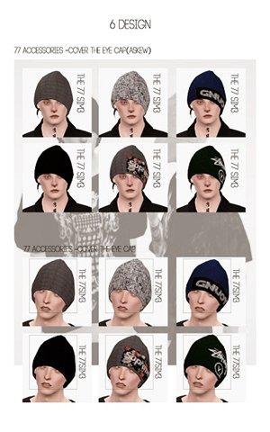 Головные уборы, шляпы - Страница 6 097980d4b141