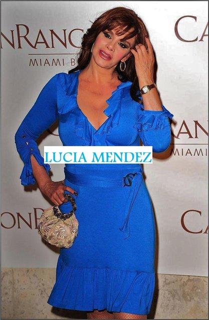 Лусия Мендес/Lucia Mendez 2 - Страница 32 8d266386f65b