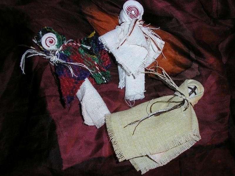 Куклы-обереги под заказ 6a25fe8c9f91