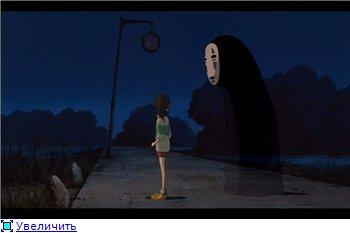 Унесенные призраками / Spirited Away / Sen to Chihiro no kamikakushi (2001 г. полнометражный) Ebf278d752c2t