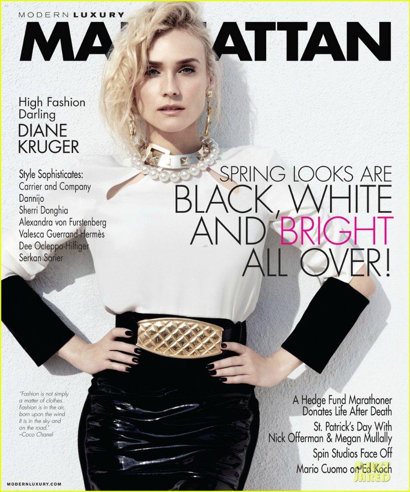 Diane Kruger - Страница 4 4f0deb9ab08e