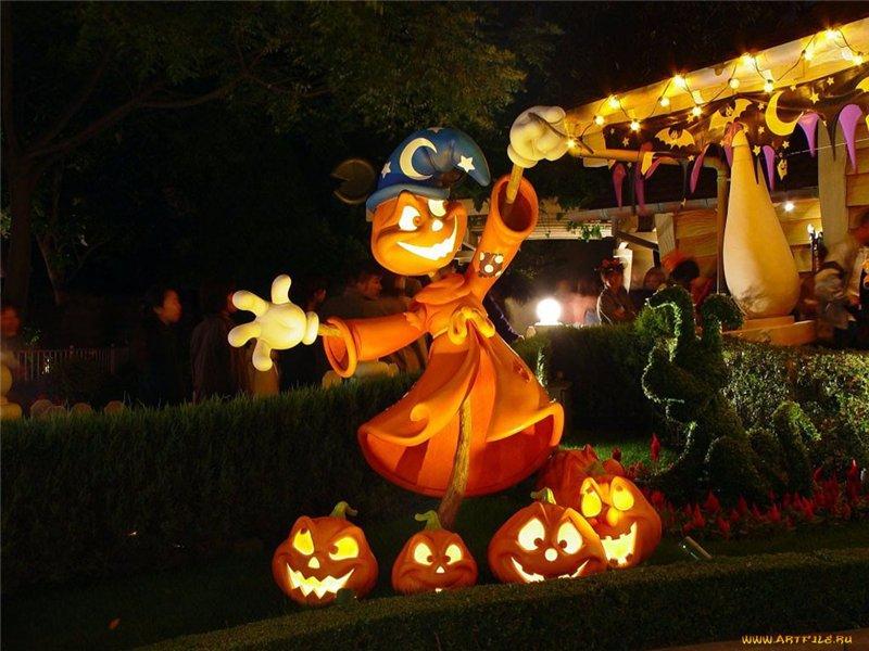 Идеи для Хэллоуина    Dc1be97a200d