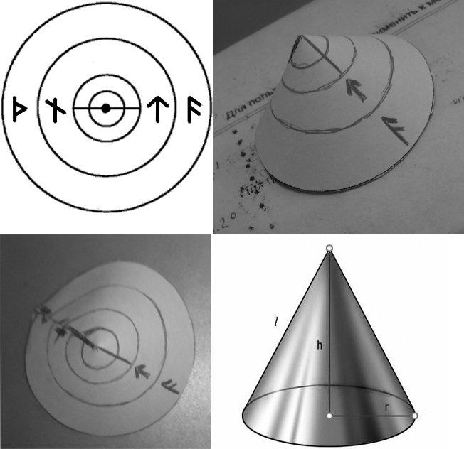 Антигипноз (трехпольный) автор sarnina  336e21d998b9