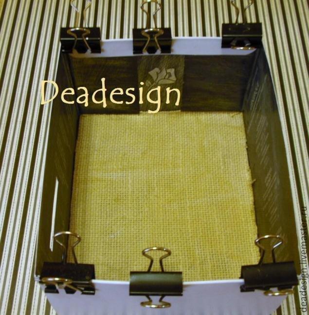 Коробочки, корзинки, шкатулочки, упаковки   87ad3cead3c3