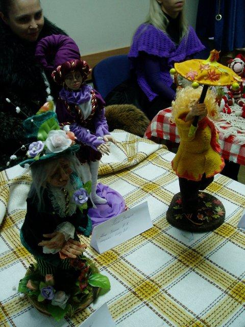 Выставка кукол в Запорожье 945e295fe63b