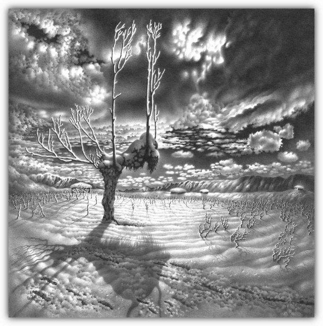 Снег, согревающий душу (Доленджашвили Г.) E1780ee3bb1a