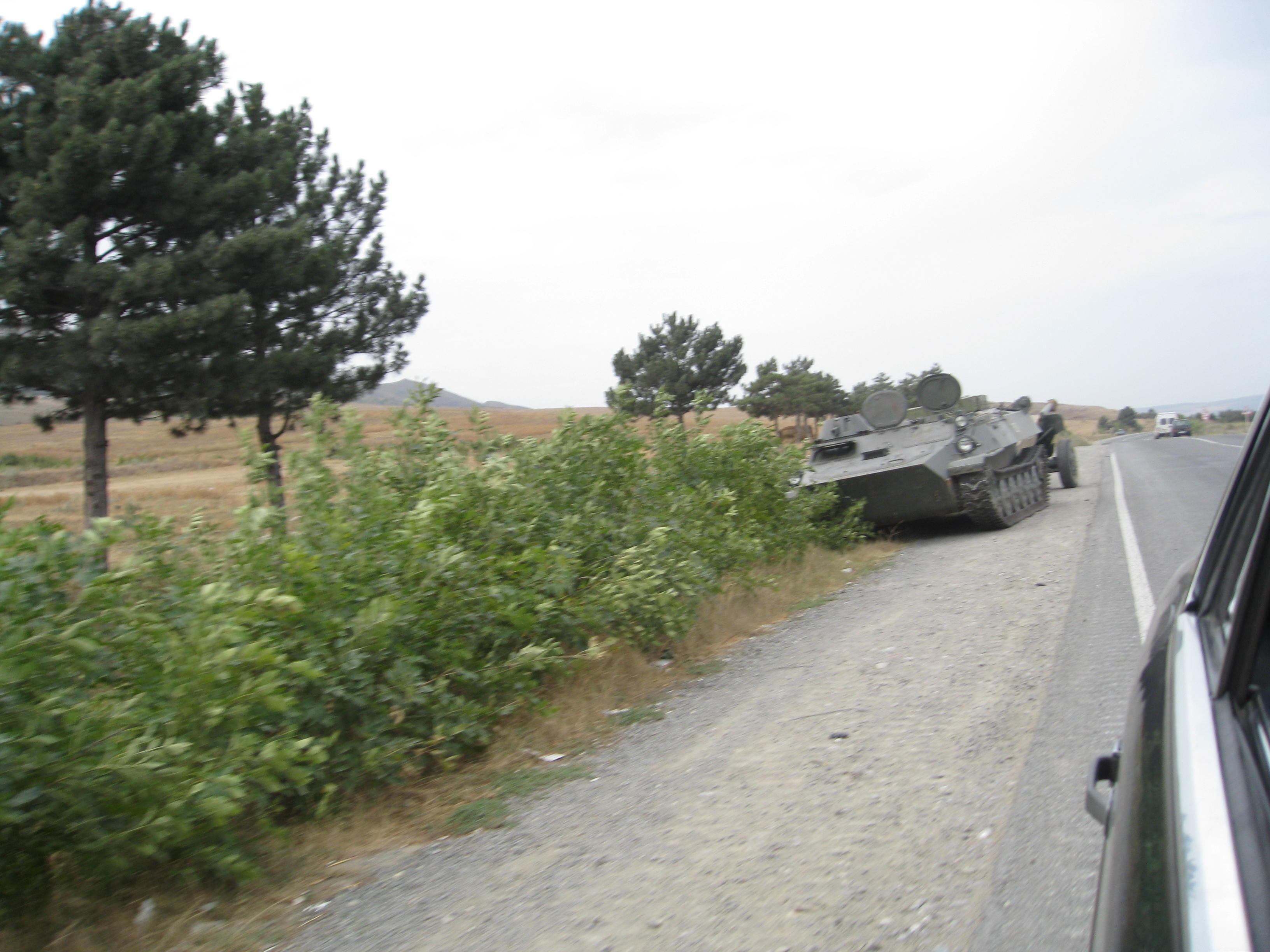 2008 South Ossetia War: Photos and Videos 3b182783655e